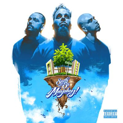 ¡Mayday! - 2018 - South Of 5th