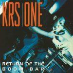 KRS-One – 1993 – Return Of The Boom Bap (Vinyl 24-bit / 96kHz)