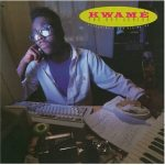 Kwame – 1989 – The Boy Genius: Featuring A New Beginning