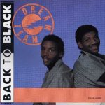 L.A. Dream Team – 1989 – Back To Black