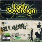 Lady Sovereign – 2006 – Public Warning (2007-UK Edition)