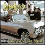 Lawless – 1998 – Here's To You