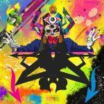 DJ Muggs & Flee Lord – 2021 – Rammellzee