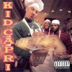 Kid Capri – 1991 – The Tape