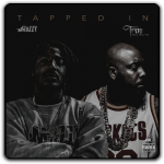Mozzy & Trae Tha Truth – 2016 – Tapped In