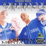 Mr. Criminal – 2003 – Criminal Mentality