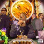 Lil Keke – 1998 – The Commission