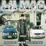 Lil Mac – 2000 – From The Cracks To The Stacks