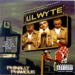 Lil Wyte – 2005 – Phinally Phamous