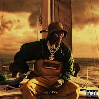 Lil Yachty - 2018 - Nuthin' 2 Prove