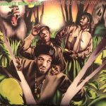 Jungle Brothers – 1988 – Straight Out The Jungle
