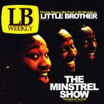 Little Brother – 2005 – The Minstrel Show (Japan Edition)