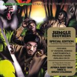 Jungle Brothers – 1988 – Straight Out The Jungle (2012-Special Edition)