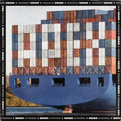 Lord Apex & V Don - 2020 - Supply & Demand