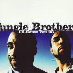 Jungle Brothers – 1998 – I'll House You '98 (CD Single)