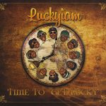 Luckyiam.PSC – 2012 – Time To Get Lucky