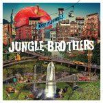 Jungle Brothers – 2020 – Keep It Jungle