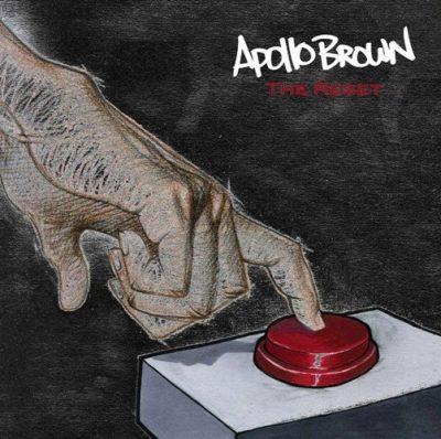 Apollo Brown - 2010 - The Reset (2020-Reissue) (Vinyl 24-bit / 96kHz)
