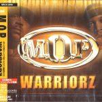M.O.P. – 2000 – Warriorz (Japan Edition)