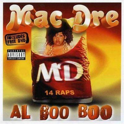 Mac Dre - 2003 - Al Boo Boo