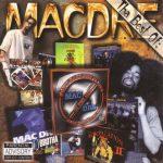 Mac Dre – 2008 – The Best Of Mac Dre, Vol. 4 (2 CD)