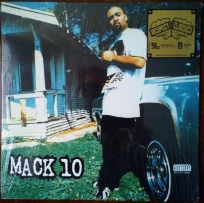 Mack 10 - 1995 - Mack 10 (2016-Reissue) (Vinyl 24-bit / 96kHz)