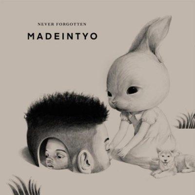 MadeinTYO - 2020 - Never Forgotten