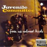 Juvenile Committee – 1993 – Free Us Colored Kids