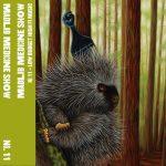 Madlib – 2011 – Madlib Medicine Show No. 11 – Low Budget High Fi Music