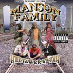 Manson Family – 2000 – Heltah Skeltah