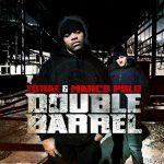 Marco Polo & Torae – 2009 – Double Barrel