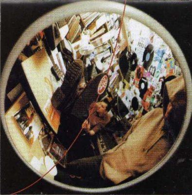Mark B & Blade - 1998 - Hitmen For Hire EP