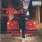 Marley Marl – 1991 – In Control Vol. II