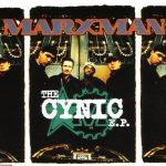 Marxman – 1994 – The Cynic E.P.