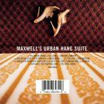 Maxwell – 1996 – Maxwell's Urban Hang Suite
