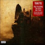 Vinnie Paz – 2021 – Burn Everything That Bears Your Name