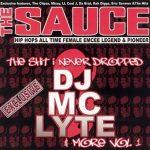 MC Lyte – 2003 – The Shit I Never Dropped