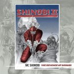 MC Shinobi – 2020 – The Revenge Of Shinobi