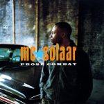 MC Solaar – 1994 – Prose Combat