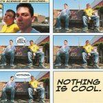 McEnroe & Birdapres – 2004 – Nothing Is Cool.