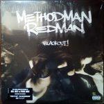 Method Man & Redman – 1999 – Blackout! (Vinyl 24-bit / 96kHz)