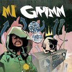 MF Grimm – 2010 – You Only Live Twice: The Audio Graphic Novel