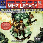 MHz – 2012 – MHz Legacy