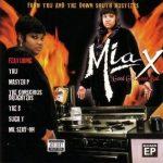 Mia X – 1995 – Good Girl Gone Bad
