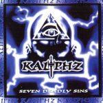 Kaliphz – 1995 – Seven Deadly Sins