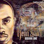 Kenn Starr – 2015 – Square One