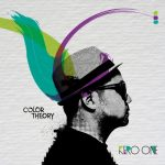 Kero One – 2012 – Color Theory