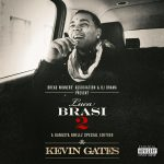 Kevin Gates – 2014 – Luca Brasi 2: A Gangsta Grillz (Special Edition)