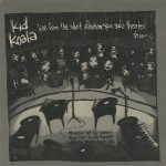 Kid Koala – 2005 – Live From The Short Attention Span Audio Theater Tour