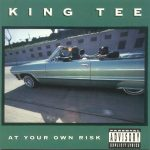 King Tee – 1990 – At Your Own Risk